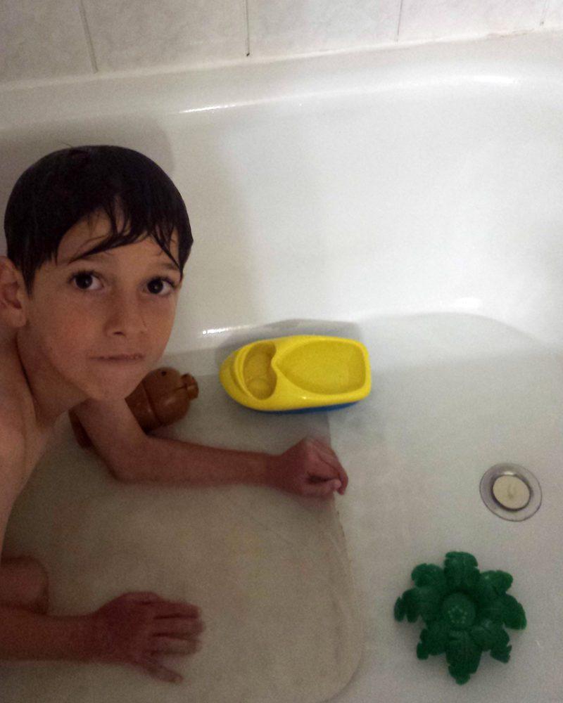 spiro-bath